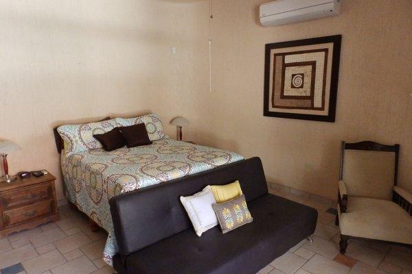 Casa Kootenay Bed and Breakfast - фото 18