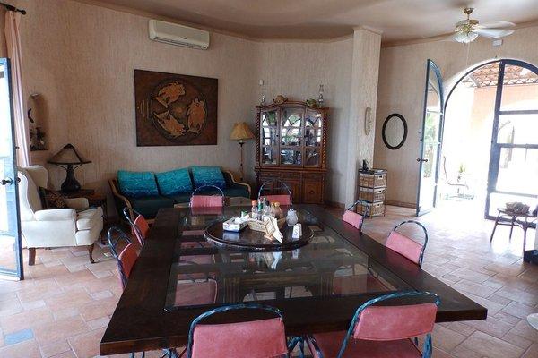 Casa Kootenay Bed and Breakfast - фото 6