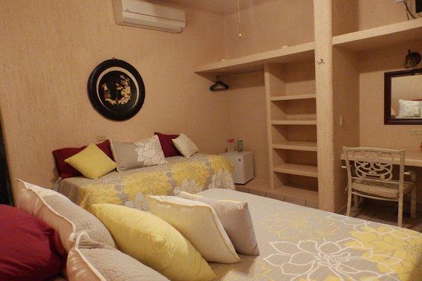 Casa Kootenay Bed and Breakfast - фото 7