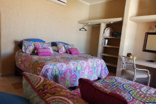 Casa Kootenay Bed and Breakfast - фото 8