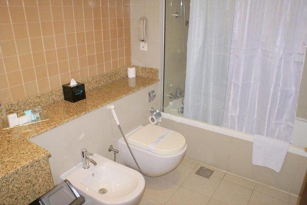 Star Metro Deira Hotel Apartments - фото 7