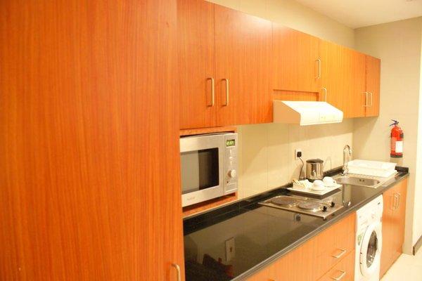 Star Metro Deira Hotel Apartments - фото 8