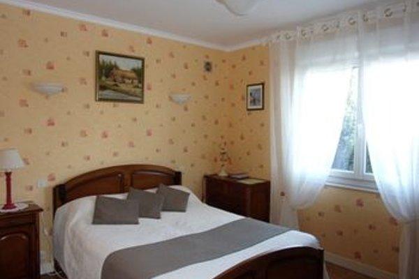 Les Chambres De La Vallee Du Blavet - фото 7