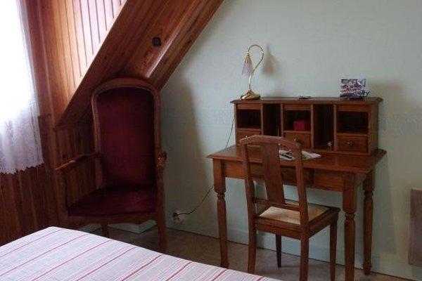 Les Chambres De La Vallee Du Blavet - фото 8