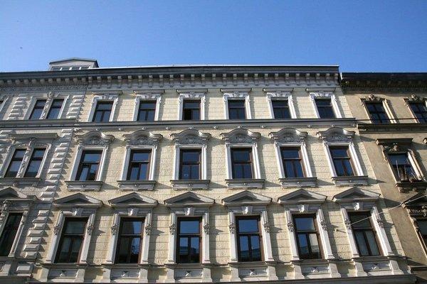 Belvedere Appartements - 35