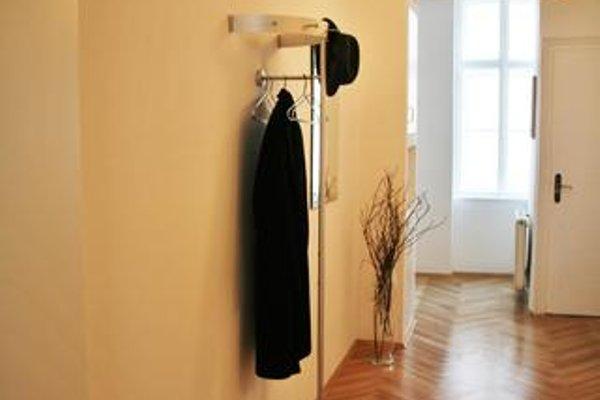 Belvedere Appartements - 12