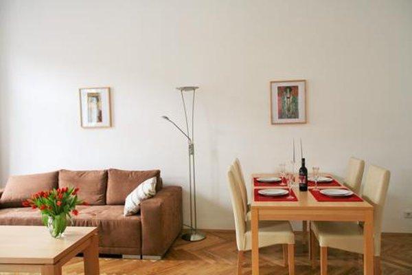 Belvedere Appartements - 17