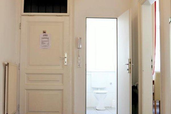 Belvedere Appartements - 22