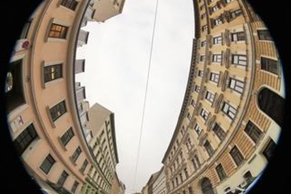 Belvedere Appartements - 23