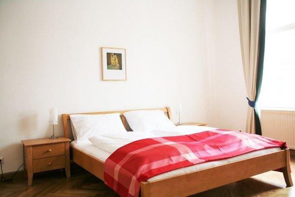 Belvedere Appartements - 3