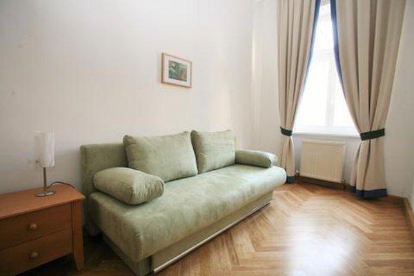 Belvedere Appartements - 6