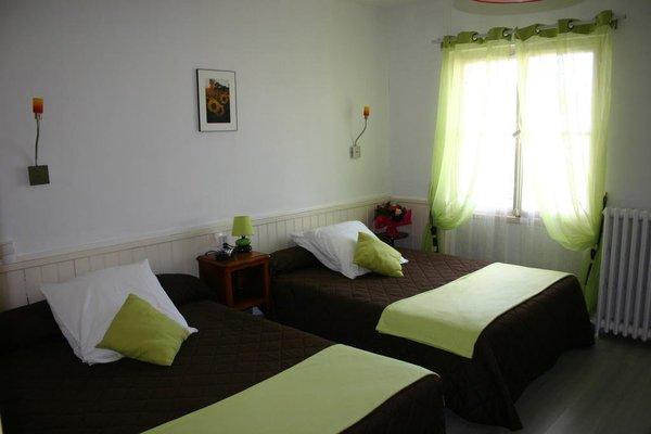 Abacus Hotel - фото 3