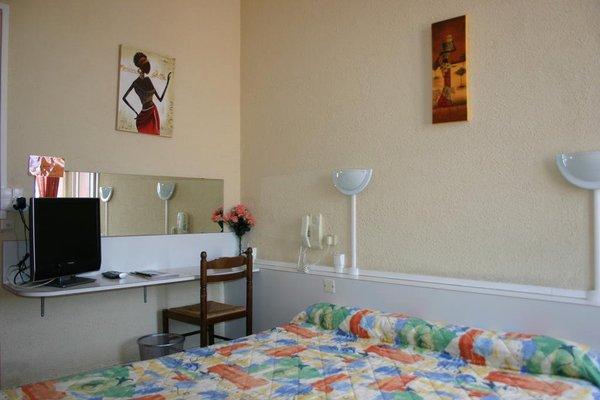 Abacus Hotel - фото 6