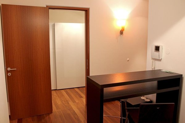 Suitehotel Kahlenberg - фото 10