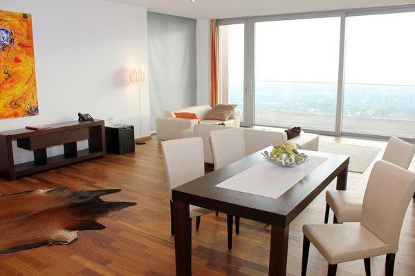 Suitehotel Kahlenberg - фото 12