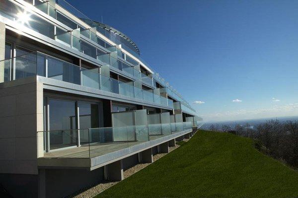 Suitehotel Kahlenberg - фото 21