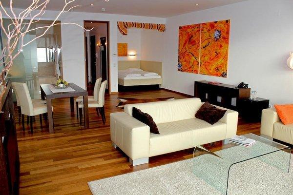 Suitehotel Kahlenberg - фото 5