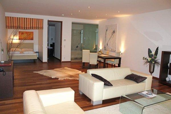 Suitehotel Kahlenberg - фото 6