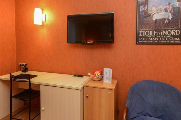 Hotel de l'Europe - 14