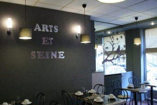 Arts Et Seine - 15