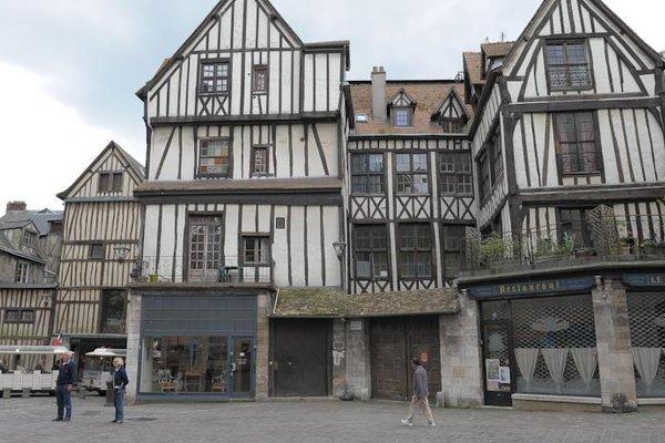 Hotel De La Cathedrale - 22
