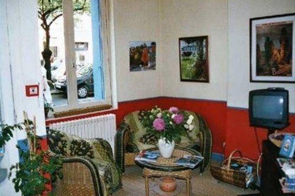 Hotel Des Carmes - Rouen - 10