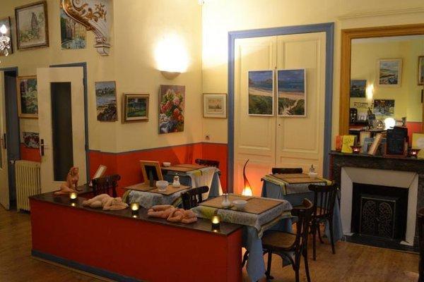 Hotel Des Carmes - Rouen - 18