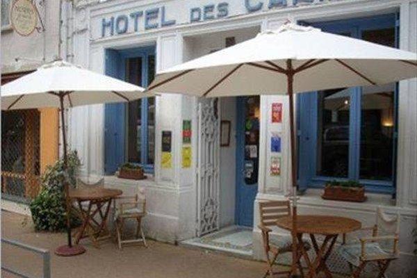 Hotel Des Carmes - Rouen - 20