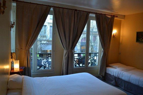 Hotel Des Carmes - Rouen - 4
