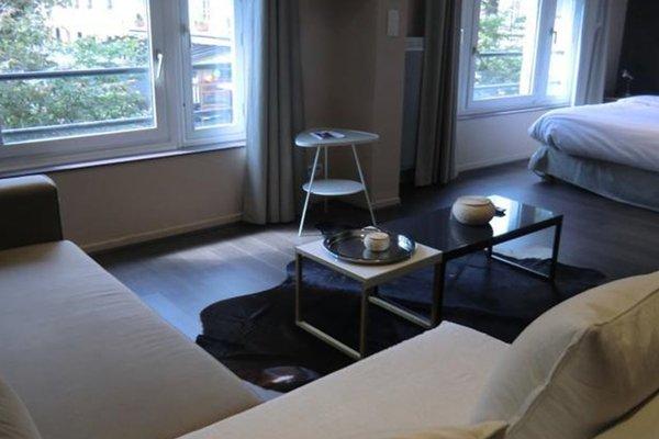 Hotel Des Carmes - Rouen - 5