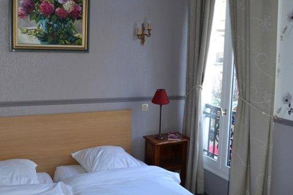 Hotel Des Carmes - Rouen - 6