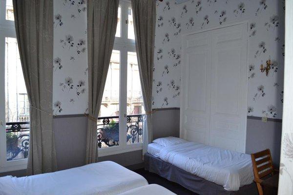 Hotel Des Carmes - Rouen - 7