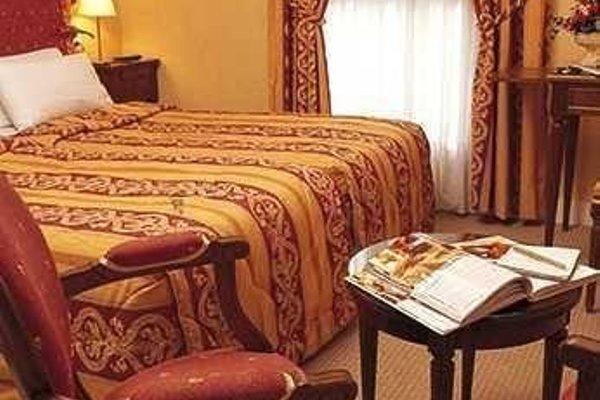 Best Western Hotel De Dieppe - 50