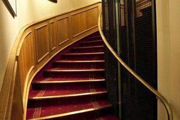 Best Western Hotel De Dieppe - фото 12