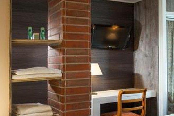Best Western Hotel De Dieppe - фото 3