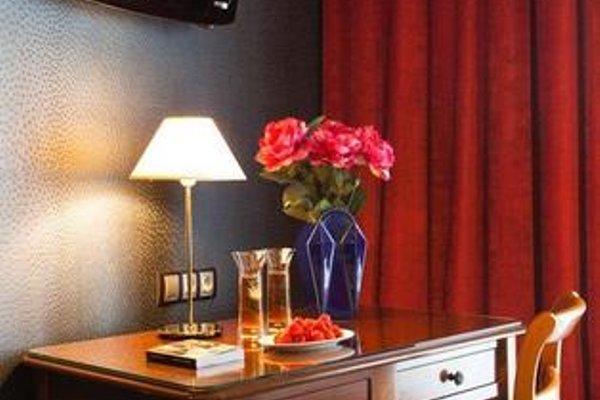 Best Western Hotel De Dieppe - фото 4