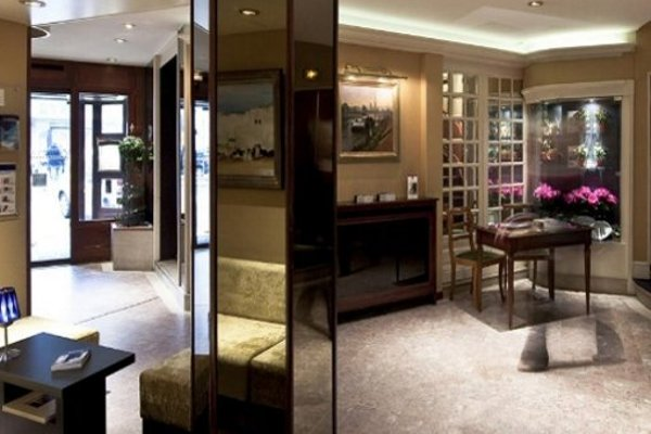 Best Western Hotel De Dieppe - 6