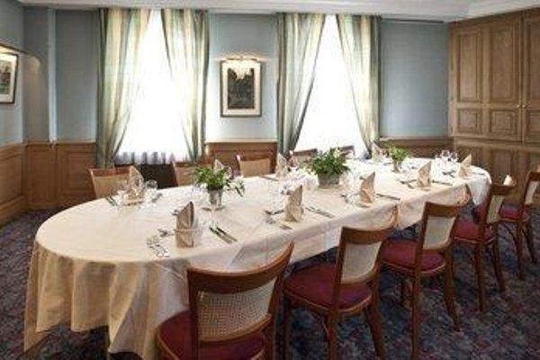 Best Western Hotel De Dieppe - 8