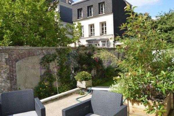 Hotel Celine - Hotel de la Gare - 23