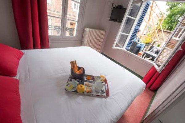 Hotel Celine - Hotel de la Gare - 4