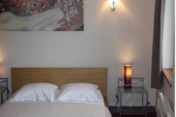Hotel Le Depart - 11