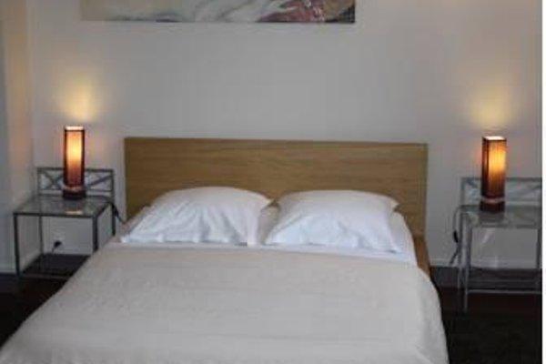 Hotel Le Depart - 12