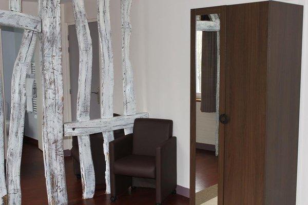 Hotel Le Depart - 19