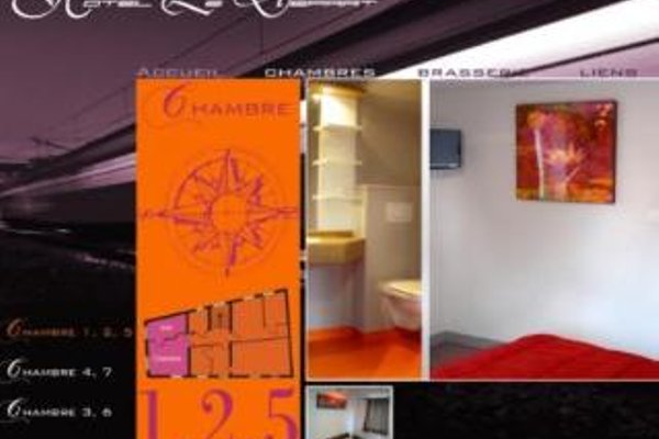 Hotel Le Depart - 21