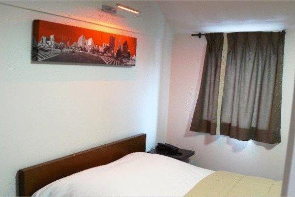 Hotel Le Depart - 5