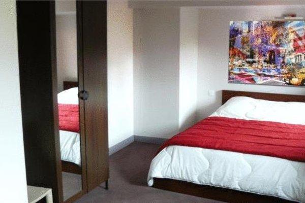 Hotel Le Depart - 8