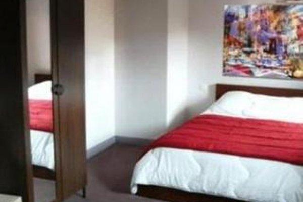 Hotel Le Depart - 9