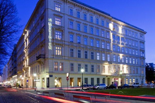 Le Meridien Vienna - фото 22