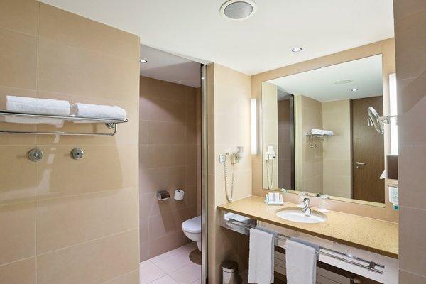 Austria Trend Hotel Savoyen Vienna - фото 12