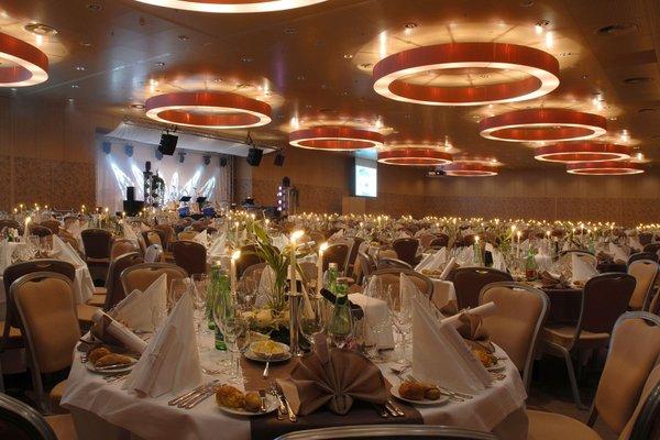 Austria Trend Hotel Savoyen Vienna - фото 13